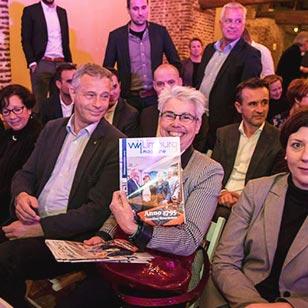 WijLimburg Presentatie